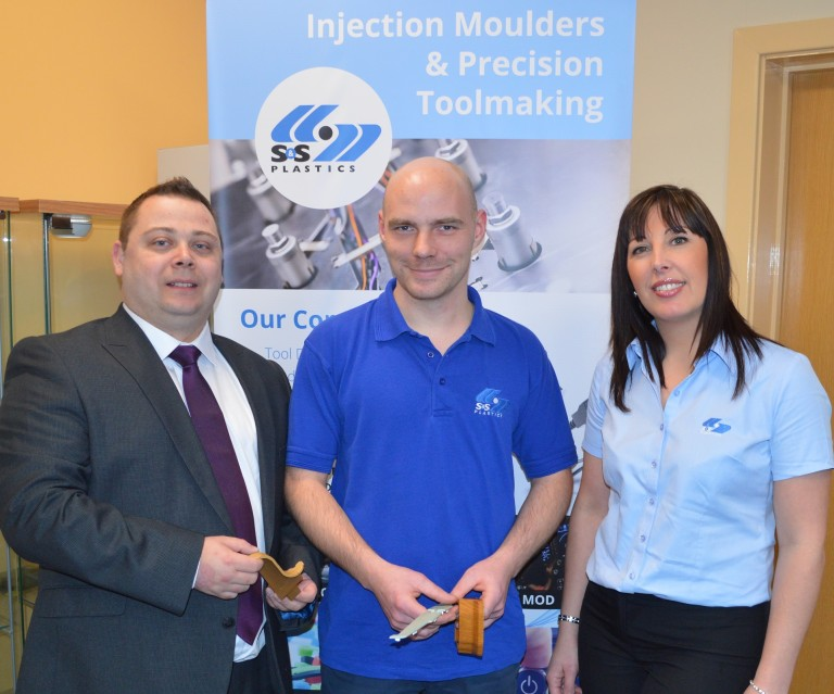 Right people help S&S Plastics to expand