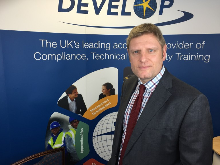 Severn Trent awards contract to Derby firm