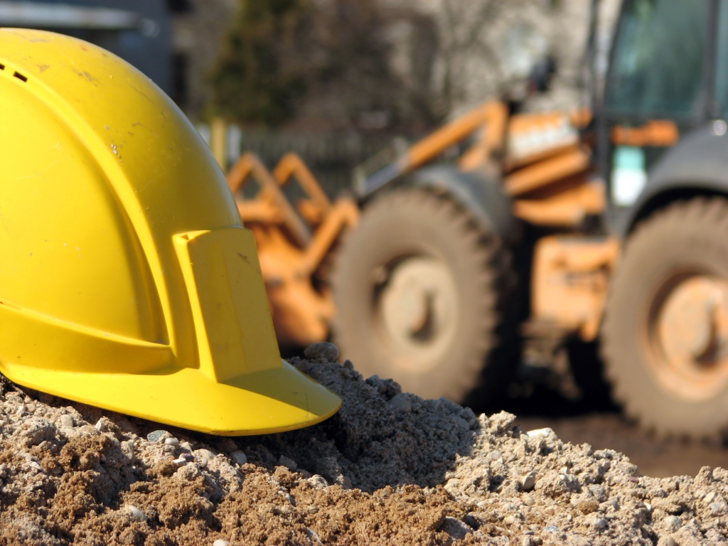Hundreds of jobs in Lagan Construction Group under threat