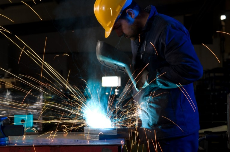 Uphill battle as three quarters of UK manufacturers struggle to recruit skilled staff