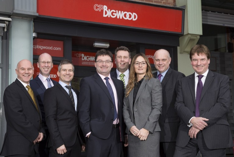 CPBigwood announces new executive structure