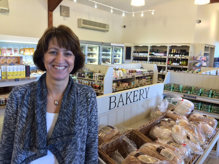 Makeover for Croots Farm Shop as former Boots director joins family firm