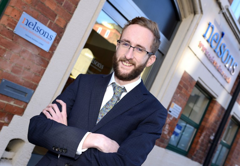 Nottingham solicitors appoints new recruit to boost commercial property team