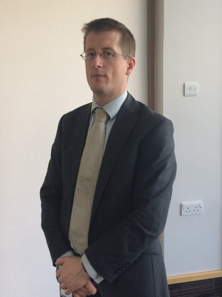 Develop Training appoints new finance director