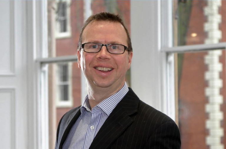 FHP Property Consultants appoints new director