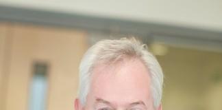 Timico CEO Tim Radford