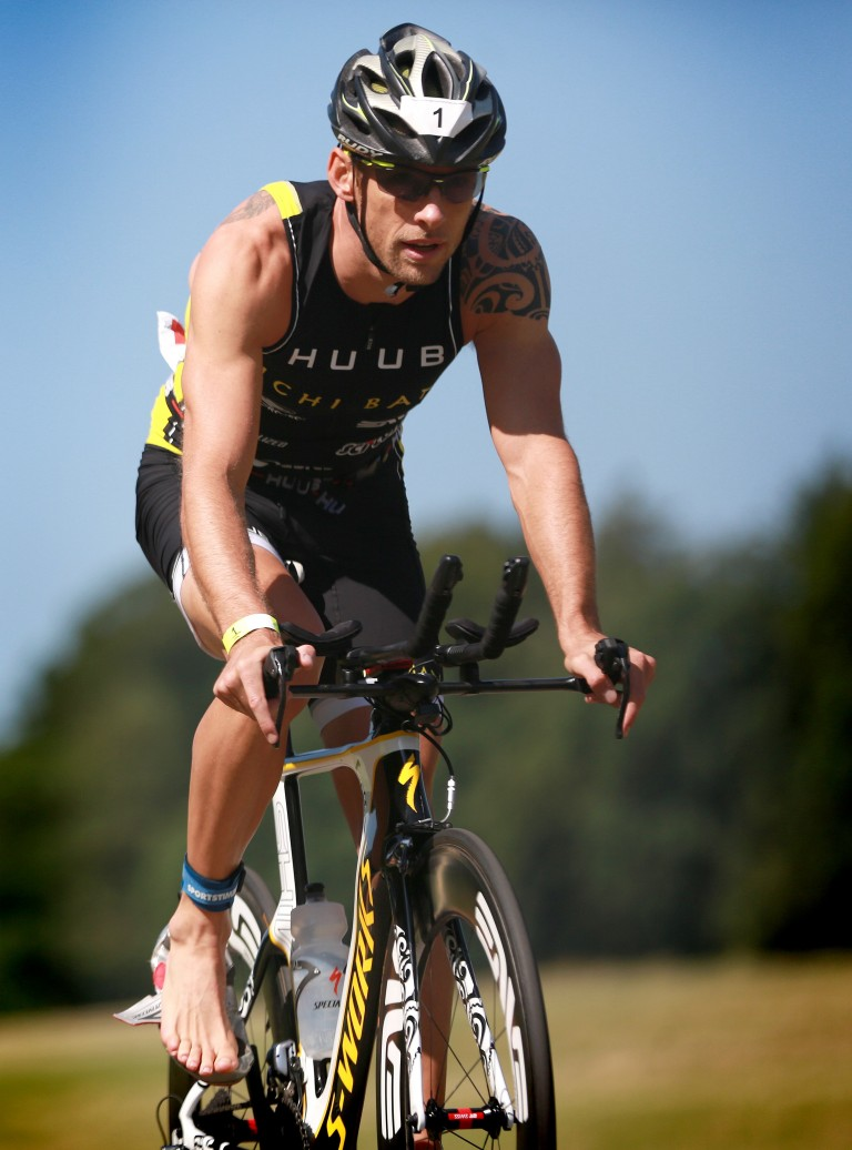 Jenson Button Trust Triathlon shortlisted for national award