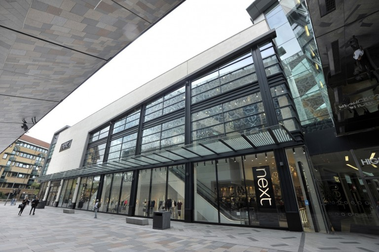 Highcross owner sees its property portfolio value fall by4.3% in 2018