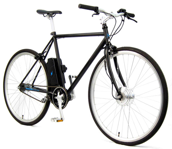Leicester ebike specialist appoints two new suppliers