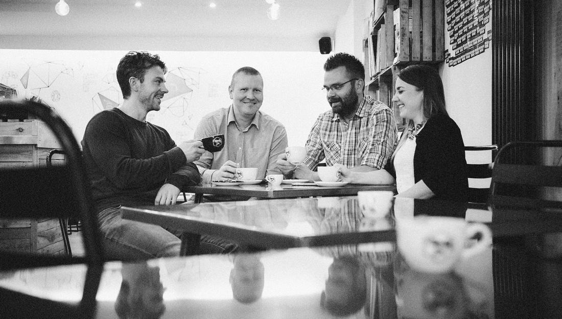 Design agency in line for top industry awards east for Design agency midlands