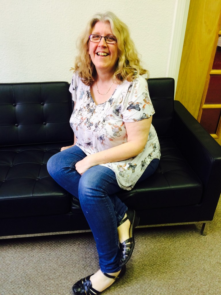 Leicester search specialist is shortlisted for national award