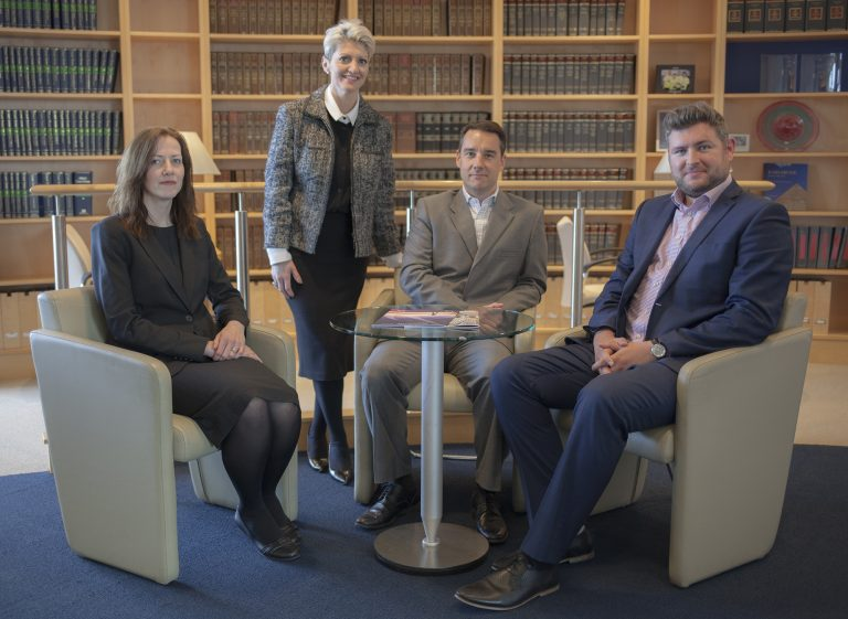Geldards strengthens corporate team with two new appointments
