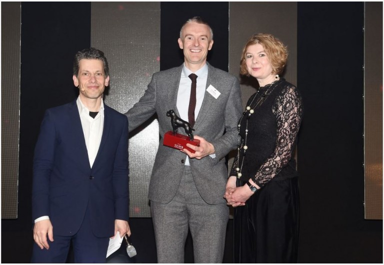 Exco InTouch wins big at the Northern Tech Awards