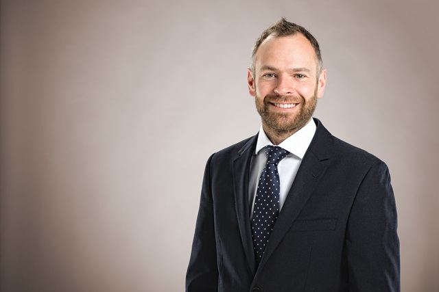 Commercial sector specialist joins Innes England