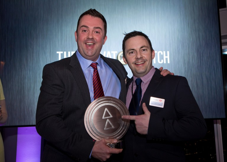 Northampton gin business wins £150,000 HSBC prize