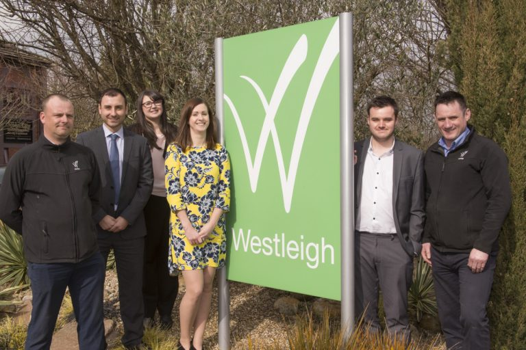 Six new recruits at Westleigh