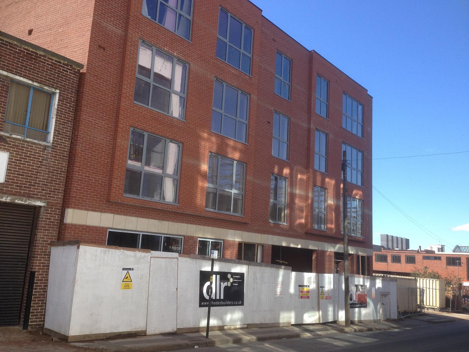 New West Property Management Nottingham