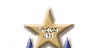 Fastest 40