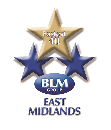 The East Midlands Business Link Fastest 40 Awards – Your invitation