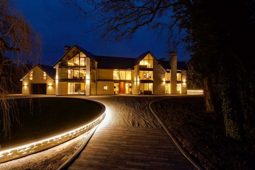 Nottinghamshire S Most Expensive House Comes On The Market