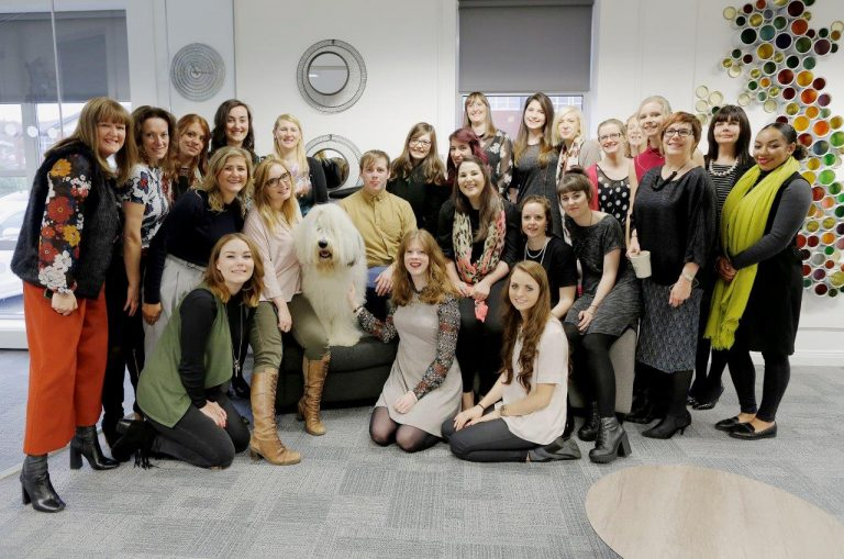 Diversity ranked fastest growing creative agency in the East Midlands