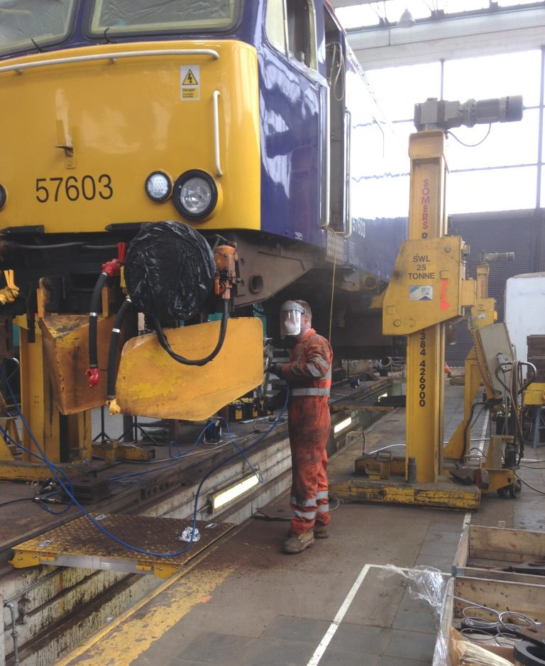 £1.3m fund to help transport equipment manufacturing sector