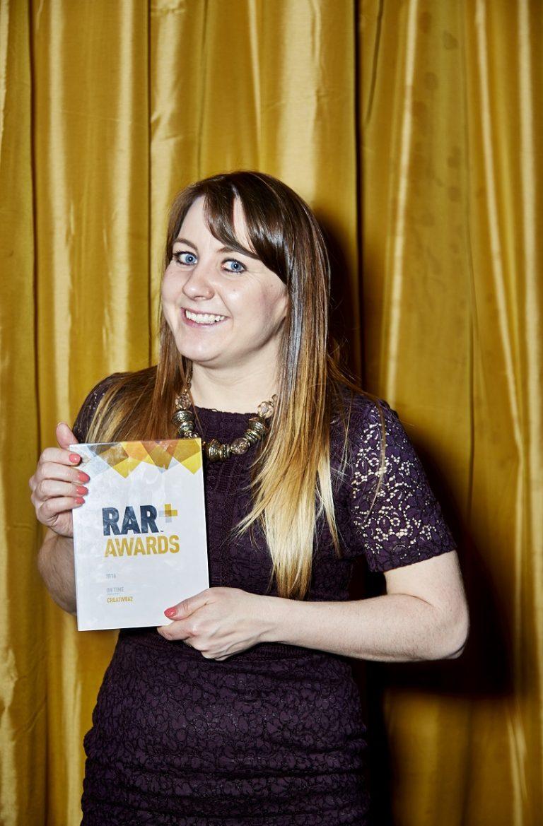 Design agency wins top industry award