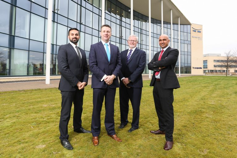 Growth sees financial services firm take bigger premises