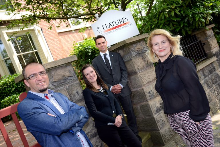 Dental practice under new ownership thanks to RBS loan
