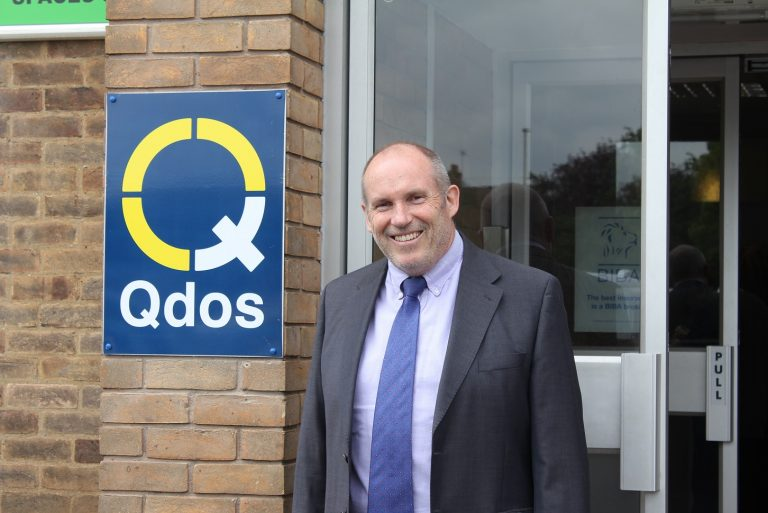 Interview – Steve Greenwell, The Qdos Group