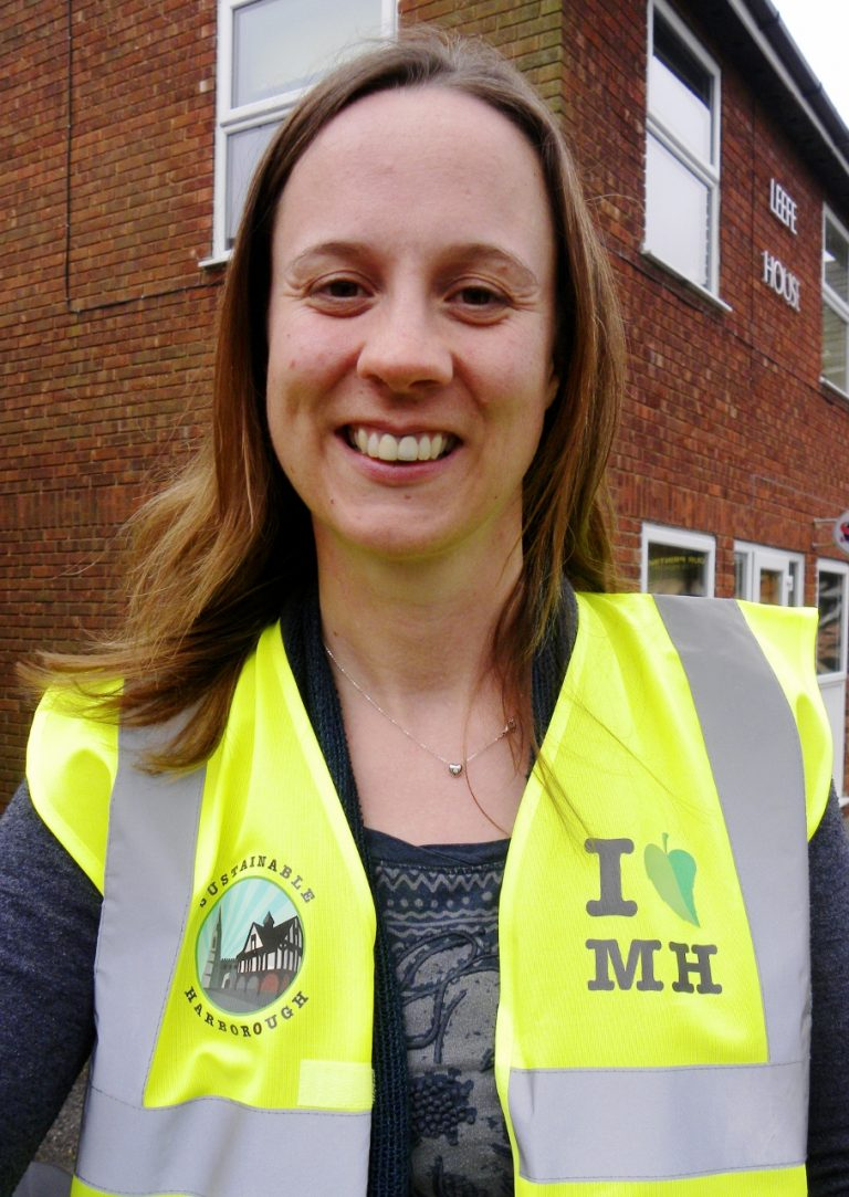 New energy efficiency club launches for businesses in Market Harborough