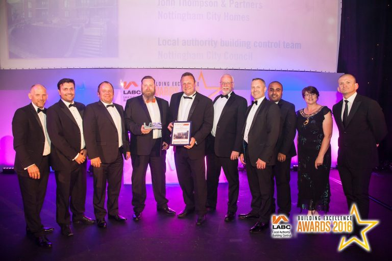 Double award success for Keepmoat