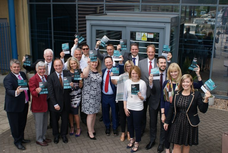 Pioneering business support initiative launched