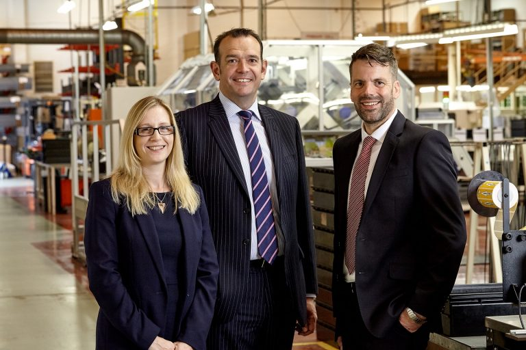 £1.5 million investment for Leicester-based gas spring manufacturer