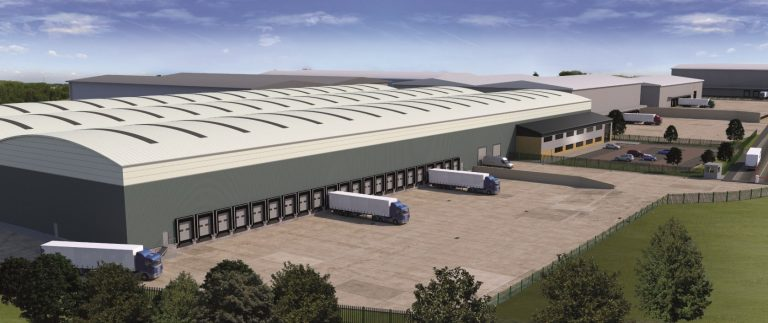 Key North Notts industrial site brought to market