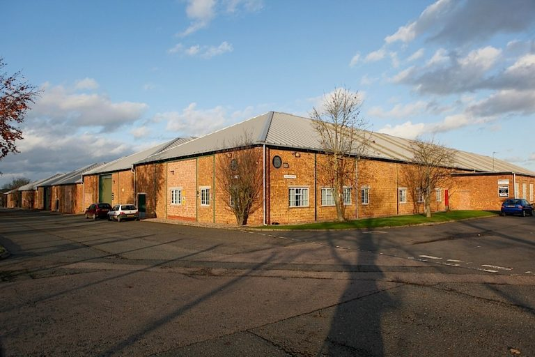 Old Dalby Business Park acquired for £10 million
