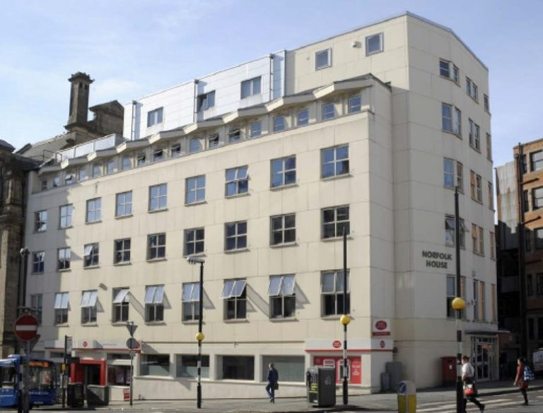 FHP appointed to manage Norfolk House