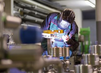 Manufacturing prospects muted after Brexit, says CBI
