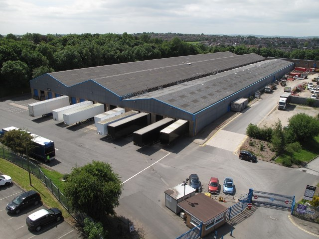 CPP secures investment sale in South Normanton