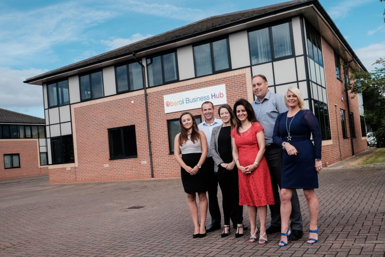 Additional space sees occupancy reach new high at Pride Park business hub