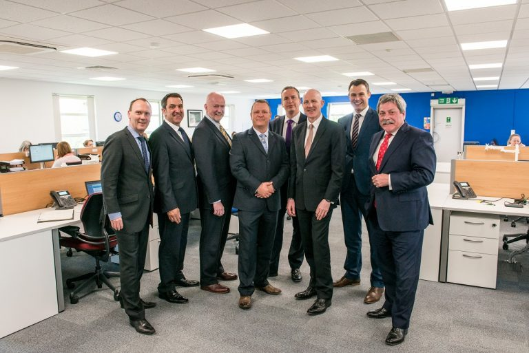 Mazars commits to Leicester after signing new office lease