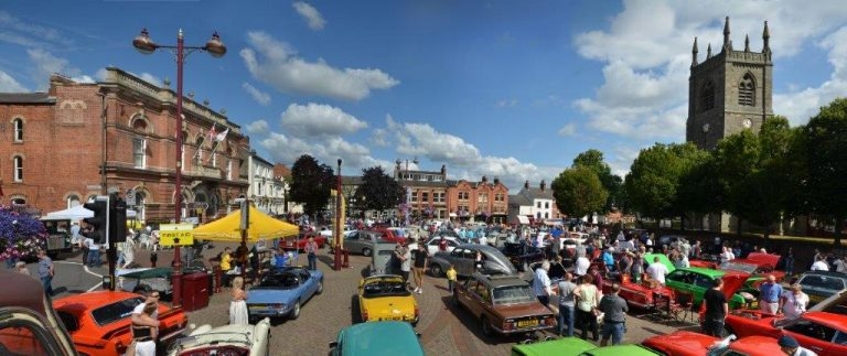 Ilkeston Heritage and Classic Vehicle Show cancelled due to pandemic