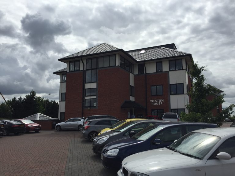 ATS Global relocates to Derby business park