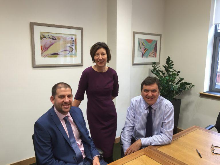 Allied Irish Bank (GB) looking to 2017 growth