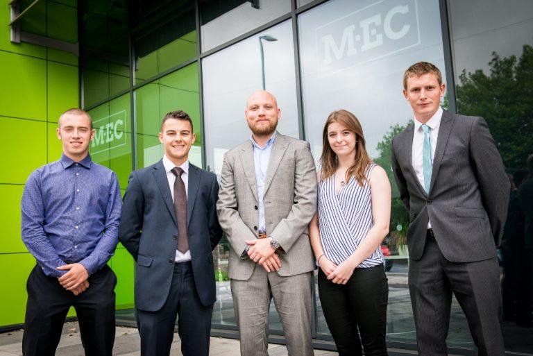M-EC opens Nottingham office