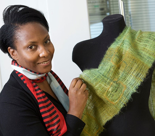 """""""Space cloth"""" to revolutionise textiles industry"""