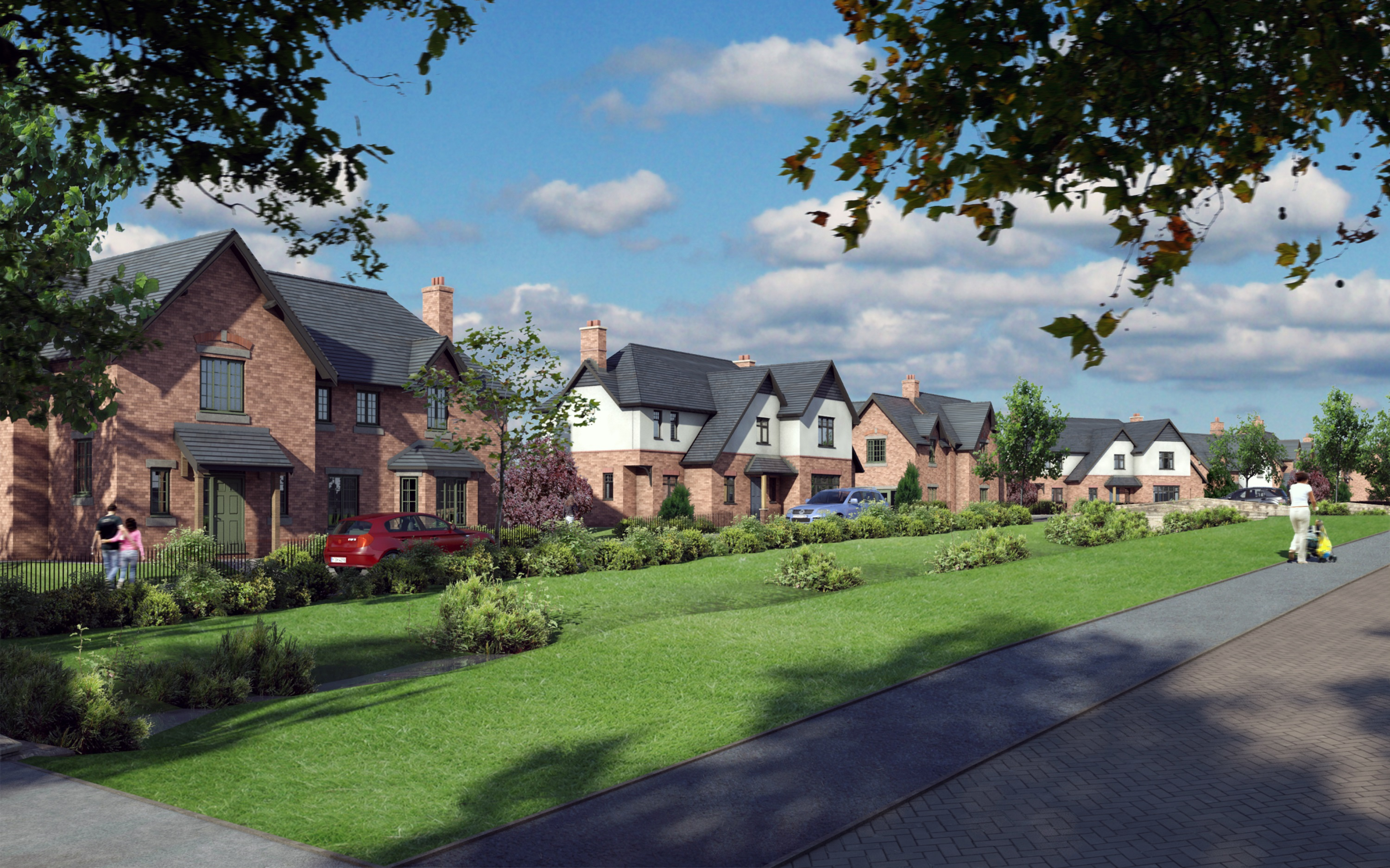 Charterpoint Group Secures Permission For Lincolnshire