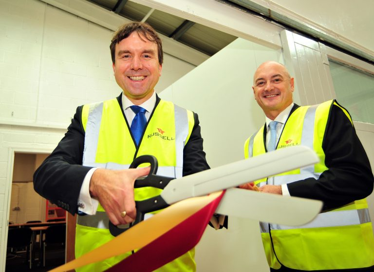 Burton tile manufacturer invests in new training & research centre