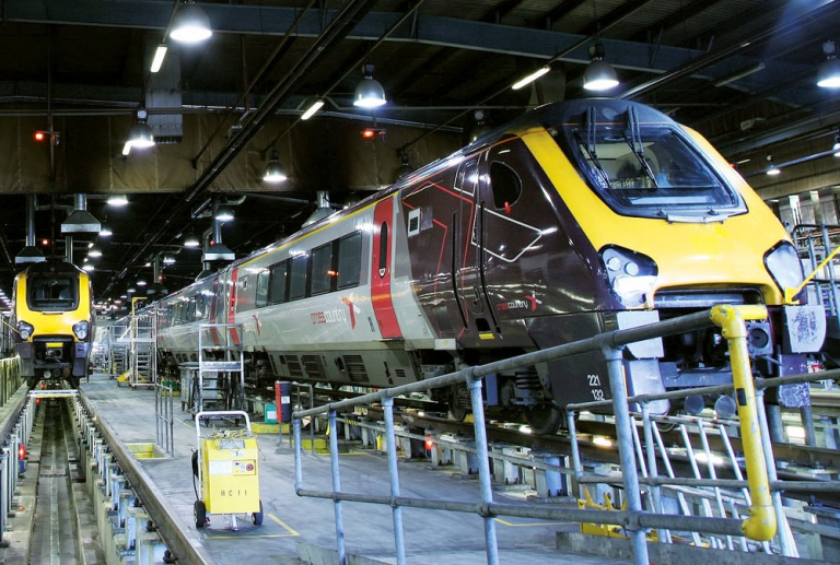 Lower offer agreed for Bombardier Transportation