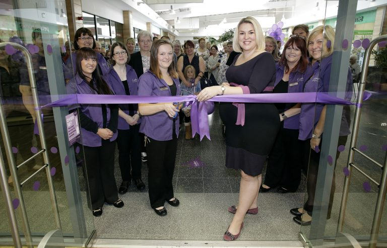Craft store enjoys successful launch in Chesterfield
